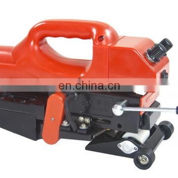 plastic welding machinery-HDPE geomembrane welding machine