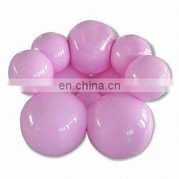 Children's Pink Inflatable Bubble Sofa