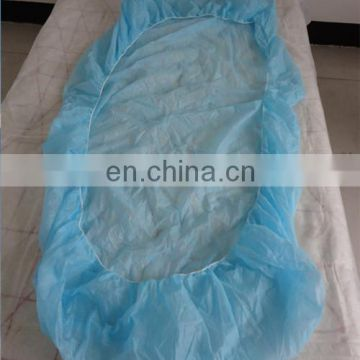 disposable hospital bed cover massage bed cover