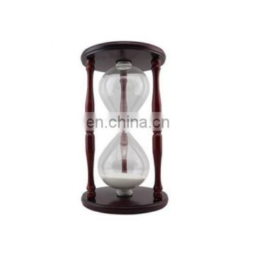 Best Quality 4 Hours Hourglass Glass Sand Timer 60 1 Minute