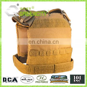 Tactical Vest Army Airsoft Molle Combat Vest
