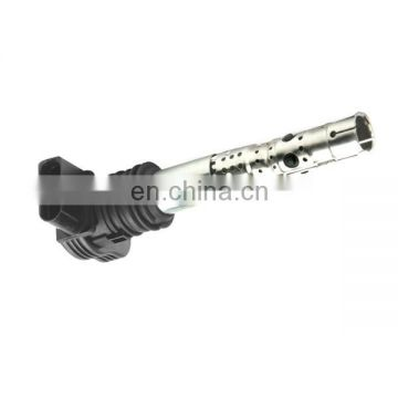 Ignition Coil oem 06A905115 , 06A905115A , 06B905115R / 0986221024