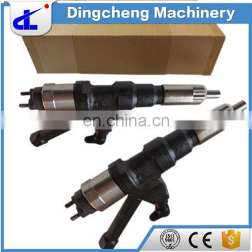 Fuel injector parts 095000-5483 for truck parts