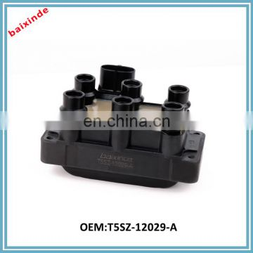 Baixinde brand Car Parts Accessories Ignition Coil Parts OEM T5SZ-12029-A
