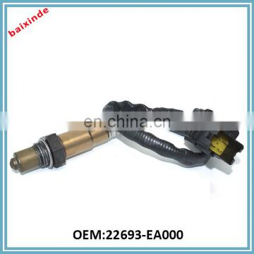 OEM 22693-EA000 For NISSANs Air fuel Ratio O2 Sensor