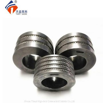 Good Wear Resistant Tungsten Carbide Roll Ring