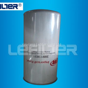 Ingersoll Oil separation 22089551 air filter for air compressor