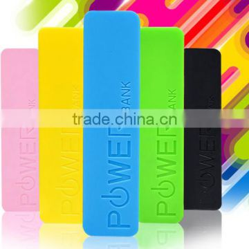 Portable 5600mAh USB Power Bank External Battery Charger For Cell Phone