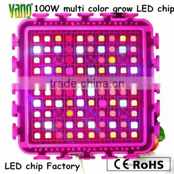 Multi Chip Cob Led 50w 100w Cob Led 7 Band Led Grow Light Of 1 500w High Power Led From China Suppliers 141768510