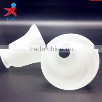 Glass lamps/lamp accessories glass manufacturers supply