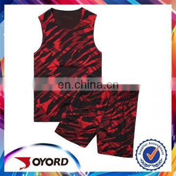 2015 wholesale creative factory supply youth basketball uniforms