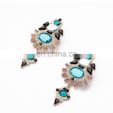 2015 Fashion costume jewelry earrings