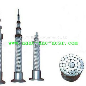 AAAC conductor with ASTM B399 Standard