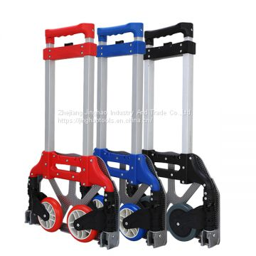 JHL-Ht8223 Folding Hand Truck Dolly