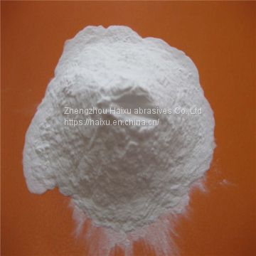 china factory high purity white fused alumina aluminium oxide alxode micropowder polishing powder for reasonable price