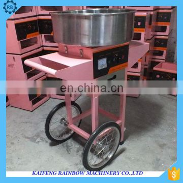 Big Discount High Efficiency Cotton Candy Form Machine