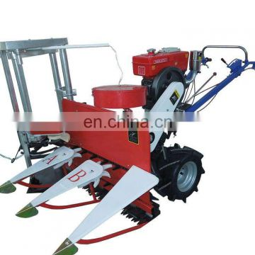 Commercial CE approved rice wheat reaper binder bundling paddy cutting machine with seat