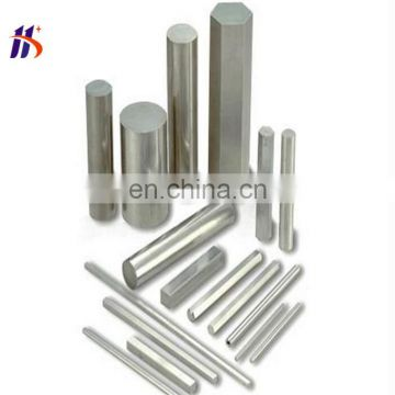 High Quality stainless steel round bar price per kg 310s