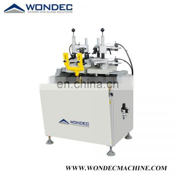 UPVC Window And Door Machine For V-Corner Cleaning Machine With Quality Chinese Products