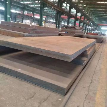 High Wear Resistant Steel Resistant Iron Sheet Q235 Material Hardoxs 400
