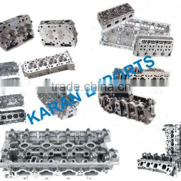 New Scania 110//111//112 Cylinder Head