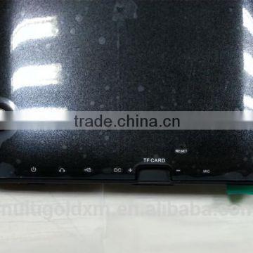 9inch tablet allwinner a33 1 3 ghz cpu firmware Good Price