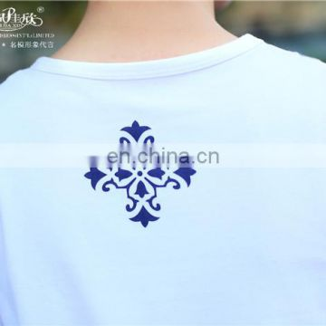 Peijiaxin Fashion Design Casul Style Custom Printed Bulk Wholesale Tshirts