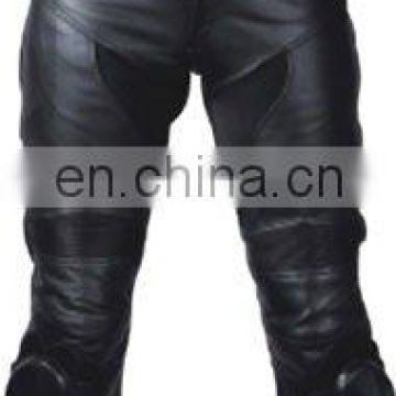 Leather Pants Art No: 1156