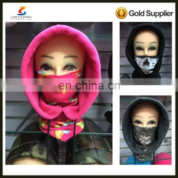 High Quality Winter Face Mask Unisex Camo Hunting Balaclava