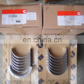Concha de bancada 6BT STD Main bearing 3802070