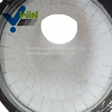 Chinese supplier ceramic lined bend pipe seamless steel pipe