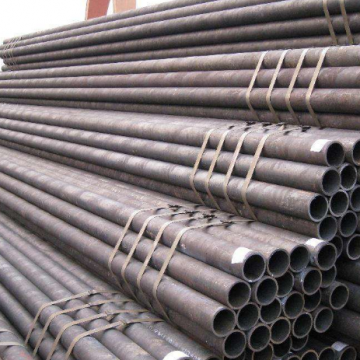 4 Inch Steel Pipe Pe Coated Mild Steel Tube Suppliers