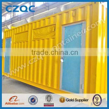Superior quality Container toilet, Restroom trailers, Portable Toilet, Movable trailer Toilet