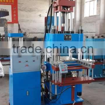 Injection rubber auto car parts molding production equipment