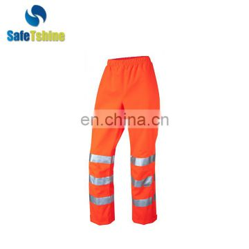 High visibility cotton trousers pants designs for women