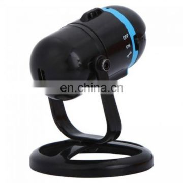 2017 hot Mini Wifi Camera 360 Degree Rotation Mount Stand with Car Charger USB Cable for Ai-Ball