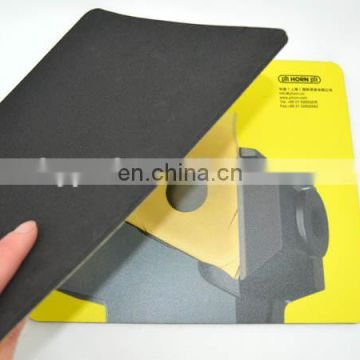 Wholesale cheap EVA mouse pad