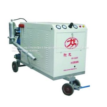 FP-J80 Foaming concretes Pumping Machines