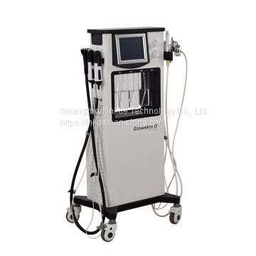 Multifunction New Professional Multifunction Bubble Facial Beauty Spa Equipment Machine Guangzhou