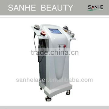 Body Slimming Multifunctional Cavitation Machine