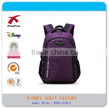 dcb0047b651d XF-10046 new design kids school bags for girls
