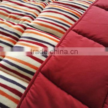 Innovative new products quilted comforter import cheap goods from china