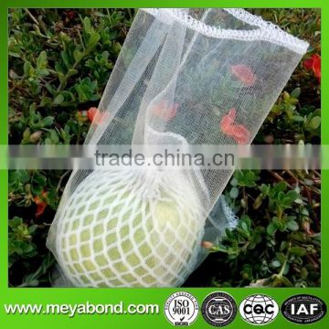 white date bags/HDPE Collect and Protect Dates Mesh Bag To USA