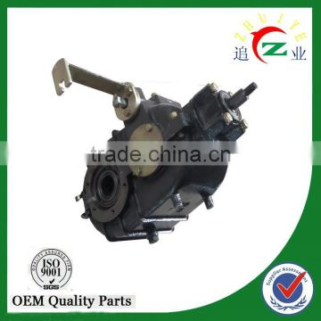 China supplier chongqing made 300cc tricycle gearbox speed