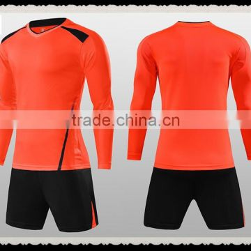 e5cb90bdb cheap plain uniforms good quality sublimation print football jersey tops  and shorts dri fit wholesale soccer jersey set of Soccer uniform from China  ...