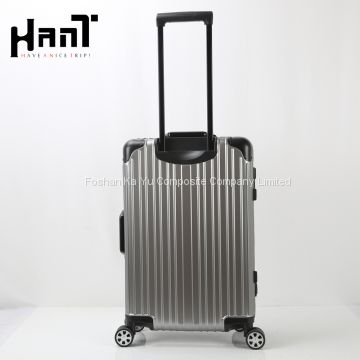 Aluminum Suitcase Carry On
