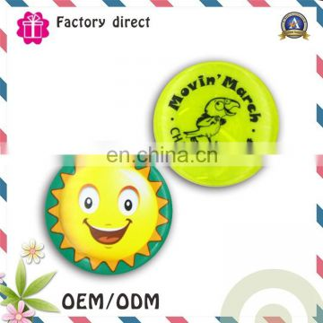 Wholesale Cheap Custom Design plastic button badge 58mm Button Pin Badges
