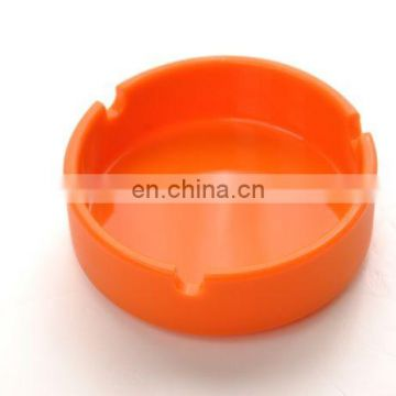 Heat Resistant Non Stick Round Silicone Ashtray