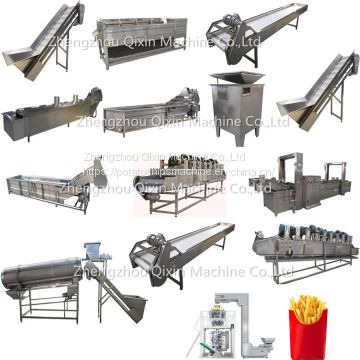 Chips making machine plant price chips making machine cost