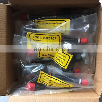 pencil injector, pencil nozzle 20668/A138322
